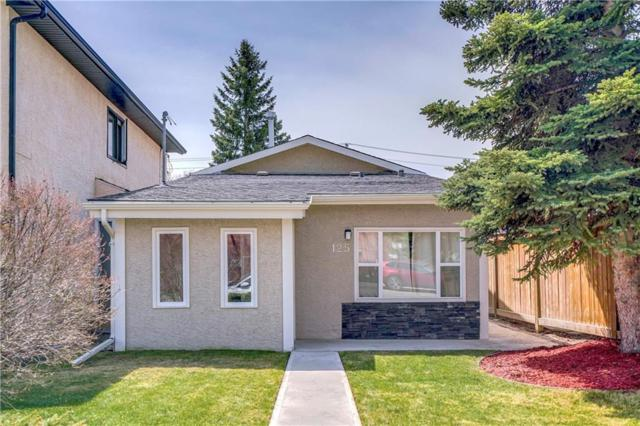 125 28 Avenue NE, Calgary, AB T2E 2A9 (#C4245258) :: Redline Real Estate Group Inc