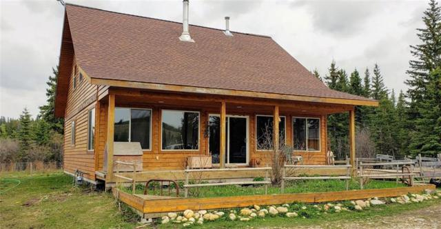 360002 Range Road 55, Rural Clearwater County, AB T0M 0M0 (#C4245416) :: Redline Real Estate Group Inc