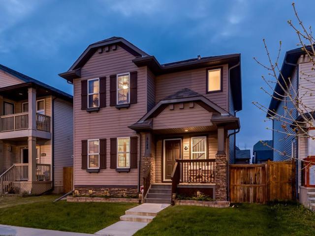 4548 Elgin Avenue SE, Calgary, AB T2Z 0E8 (#C4245549) :: Redline Real Estate Group Inc