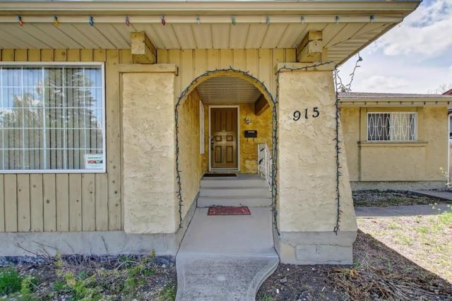 915 Bracewood Rise SW, Calgary, AB T2W 3E8 (#C4245600) :: Redline Real Estate Group Inc