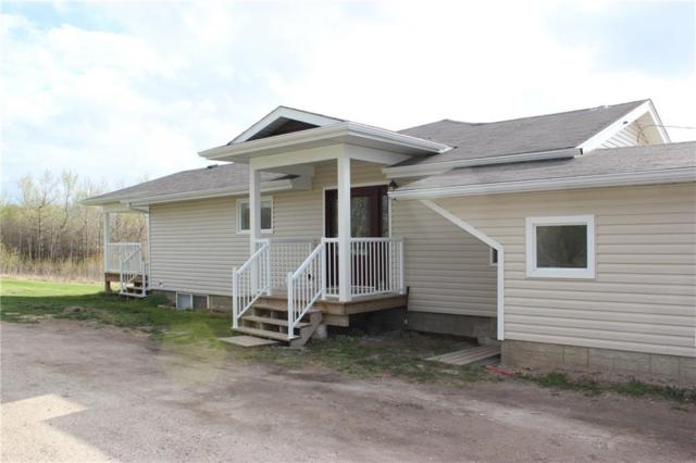 28446 Township Road 340 Not Applic., Rural Red Deer County, AB T0M 0K0 (#C4245728) :: The Cliff Stevenson Group