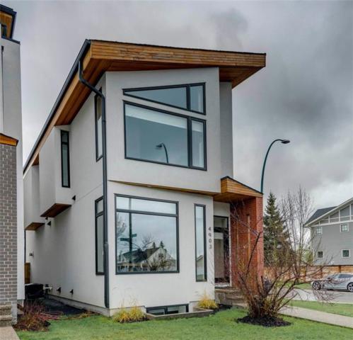 4903 21 Street SW, Calgary, AB T2T 5B7 (#C4245923) :: Redline Real Estate Group Inc