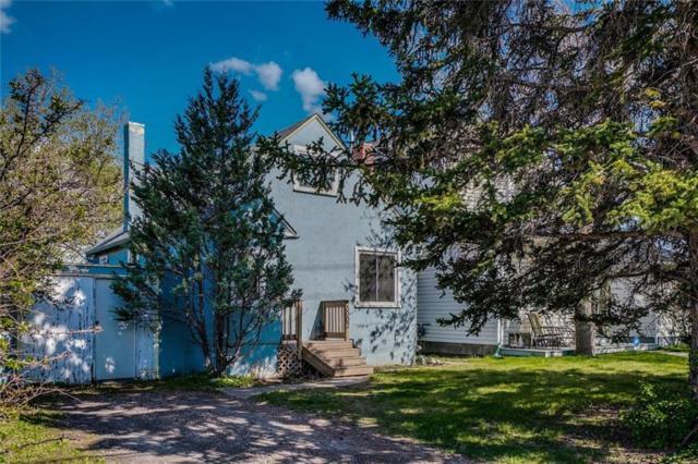 3902 19 Street SW, Calgary, AB T2T 4X9 (#C4246134) :: Redline Real Estate Group Inc