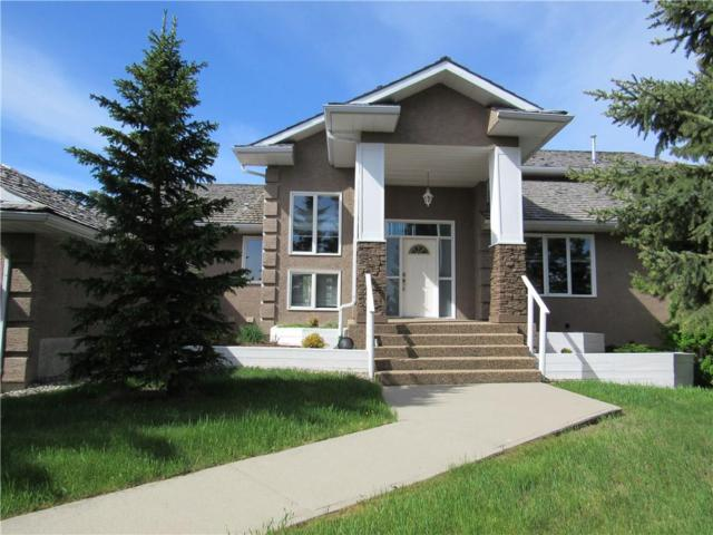 88 Biggar Heights Close, Rural Rocky View County, AB T3R 1H3 (#C4247575) :: Redline Real Estate Group Inc