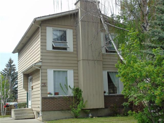 62 Deer Ridge Way SE, Calgary, AB T2J 5Y6 (#C4247597) :: The Cliff Stevenson Group