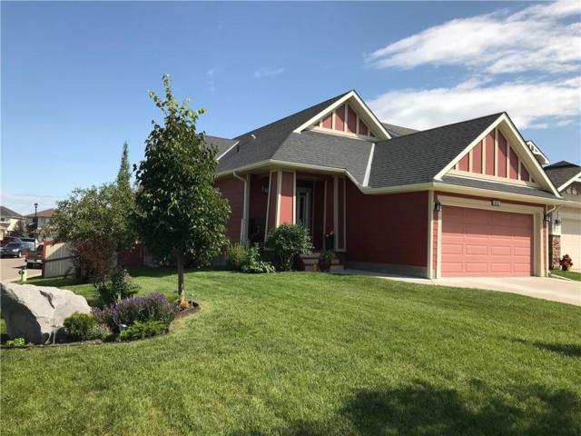 932 Prairie Springs Drive SW, Airdrie, AB T4B 0E4 (#C4248008) :: Redline Real Estate Group Inc