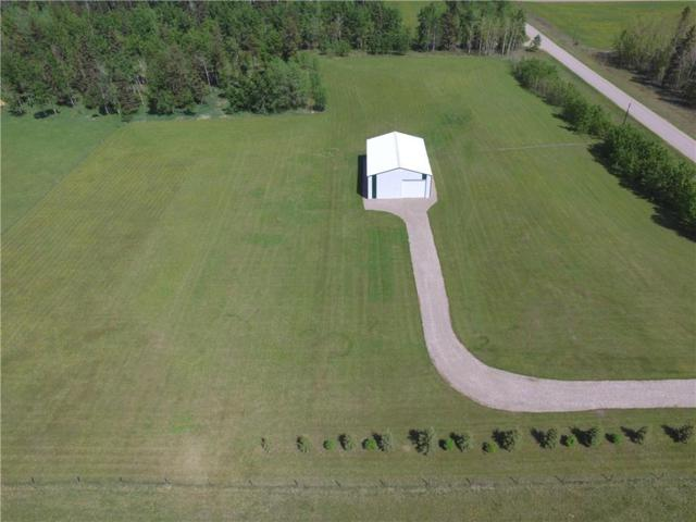 362075 Range Road 55, Rural Clearwater County, AB T0M 0M0 (#C4248375) :: Redline Real Estate Group Inc