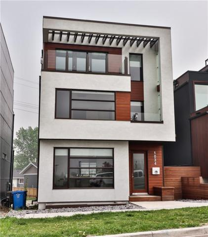 1034 Bellevue Avenue SE, Calgary, AB T2G 4L1 (#C4248674) :: Redline Real Estate Group Inc