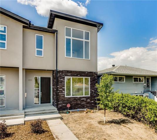 1111 39 Street SW, Calgary, AB T3C 1V3 (#C4249011) :: Redline Real Estate Group Inc
