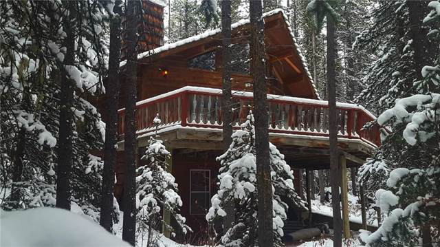 26 Lakeshore Drive, Rural Kananaskis I.D., AB T0L 0H0 (#C4252729) :: Canmore & Banff