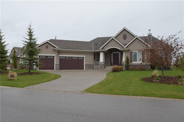 52 Montenaro Bay, Rural Rocky View County, AB T4C 0A5 (#C4253066) :: Calgary Homefinders
