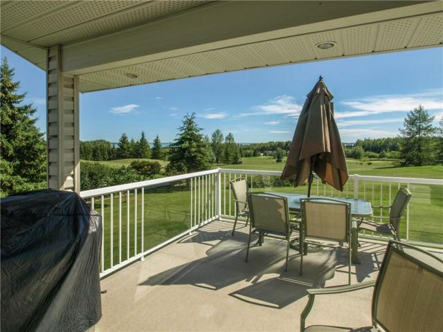 500 Sunnyside Place #506, Rural Ponoka County, AB T0C 2J0 (#C4253083) :: Redline Real Estate Group Inc