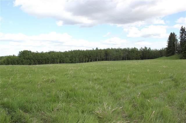 198010 96th St W, Rural Foothills County, AB T0L 1J9 (#C4253512) :: Redline Real Estate Group Inc
