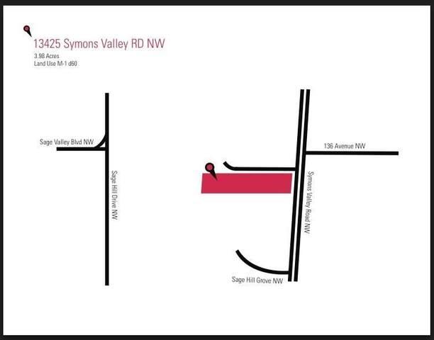 13425 Symons Valley Road NW, Calgary, AB T3R 1J1 (#C4253562) :: Calgary Homefinders