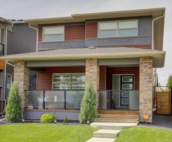 208 Walden Crescent SE, Calgary, AB T2X 0M7 (#C4253743) :: The Cliff Stevenson Group