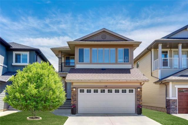 28 Auburn Glen Lane SE, Calgary, AB T3M 0M8 (#C4253824) :: The Cliff Stevenson Group