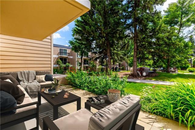 315 Heritage Drive SE #107, Calgary, AB T2H 1N2 (#C4254176) :: Redline Real Estate Group Inc