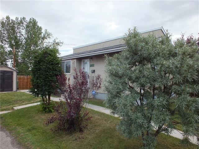 205 Olympia Crescent SE, Calgary, AB  (#C4254558) :: Redline Real Estate Group Inc