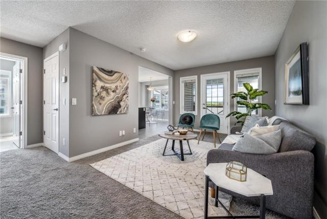 40 Cityscape Avenue NE, Calgary, AB T3N 0P9 (#C4254798) :: Redline Real Estate Group Inc