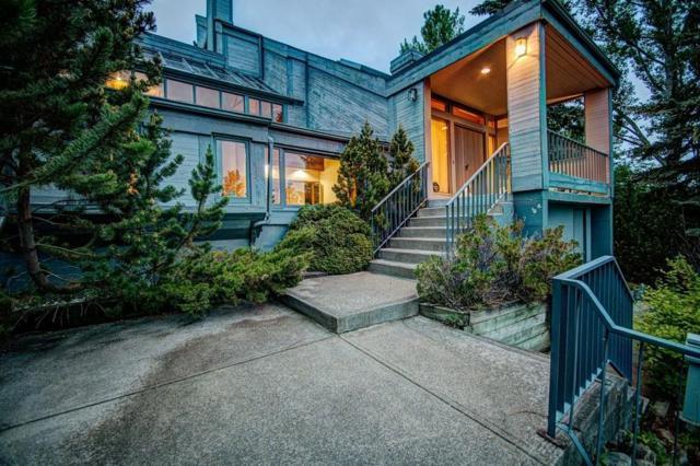 15 Pump Hill Close SW, Calgary, AB T2V 5E5 (#C4255043) :: Redline Real Estate Group Inc