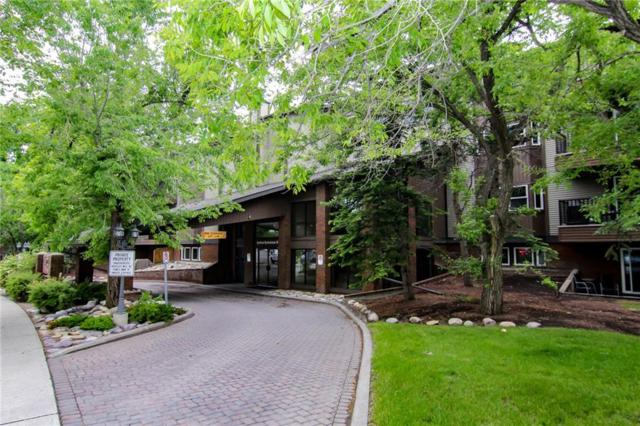 550 Westwood Drive SW #221, Calgary, AB T3C 3T9 (#C4255057) :: Redline Real Estate Group Inc