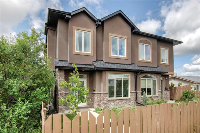 4433 Bowness Road NW, Calgary, AB T3B 0A7 (#C4255711) :: The Cliff Stevenson Group