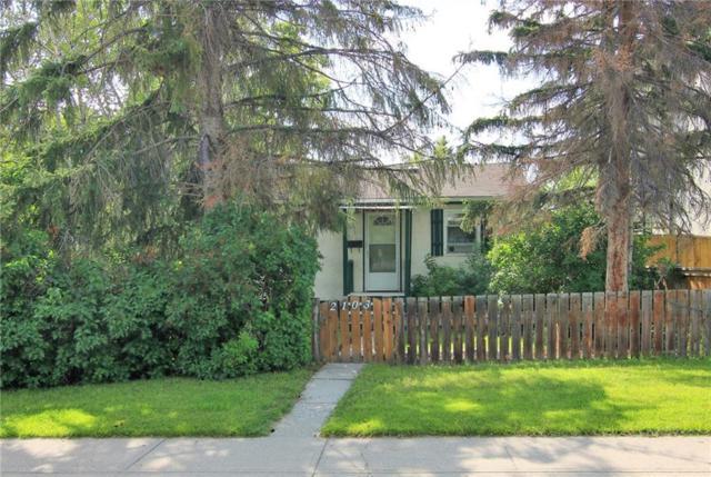 2103 Mackay Road NW, Calgary, AB T3B 1C9 (#C4256388) :: The Cliff Stevenson Group