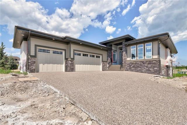 33 Willow Springs Crescent, Heritage Pointe, AB T1S 4K6 (#C4256480) :: Redline Real Estate Group Inc