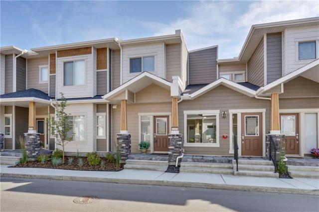 83 Cougar Ridge Landing SW, Calgary, AB T3H 0X8 (#C4256536) :: Redline Real Estate Group Inc