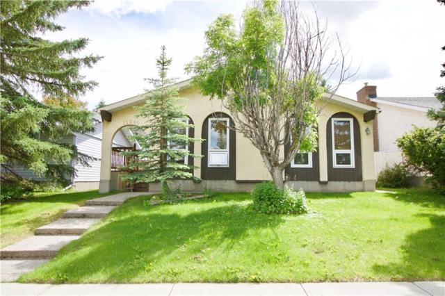 11240 Braeside Drive SW, Calgary, AB T2W 3E4 (#C4256573) :: Redline Real Estate Group Inc