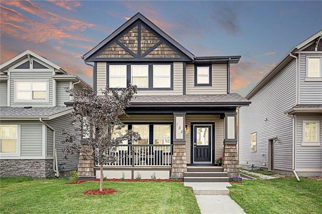 152 Skyview Point Road NE, Calgary, AB T3N 0K4 (#C4257499) :: Redline Real Estate Group Inc