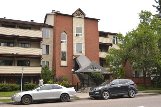 1810 11 Avenue SW #202, Calgary, AB T3C 0N6 (#C4257645) :: Redline Real Estate Group Inc