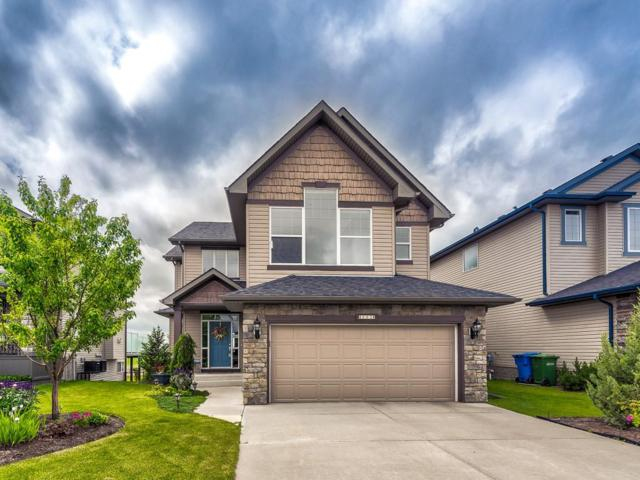 332 Rainbow Falls Way, Chestermere, AB T1X 1W5 (#C4257755) :: Redline Real Estate Group Inc