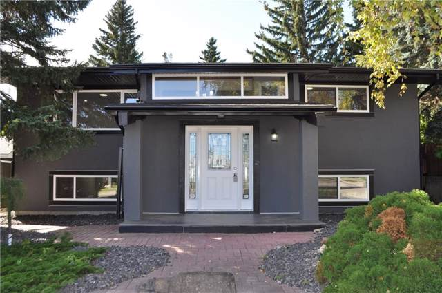 1219 Nicola Place NW, Calgary, AB T2K 2M7 (#C4258018) :: Redline Real Estate Group Inc