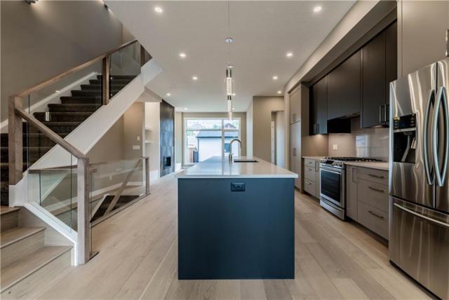 2505 17 Street NW, Calgary, AB T2M 3T7 (#C4258148) :: Redline Real Estate Group Inc