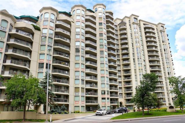 1108 6 Avenue SW #103, Calgary, AB T2P 5K1 (#C4258225) :: Redline Real Estate Group Inc