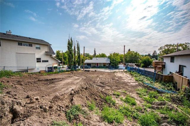 1109 Maggie Street SE, Calgary, AB T2G 4L8 (#C4258305) :: Redline Real Estate Group Inc