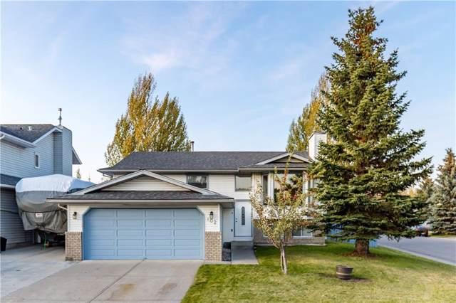 102 Riverview Green, Cochrane, AB T4C 1K2 (#C4258468) :: Redline Real Estate Group Inc