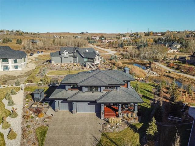 210 Creekstone Rise, Rural Rocky View County, AB T3L 0C9 (#C4258523) :: Virtu Real Estate