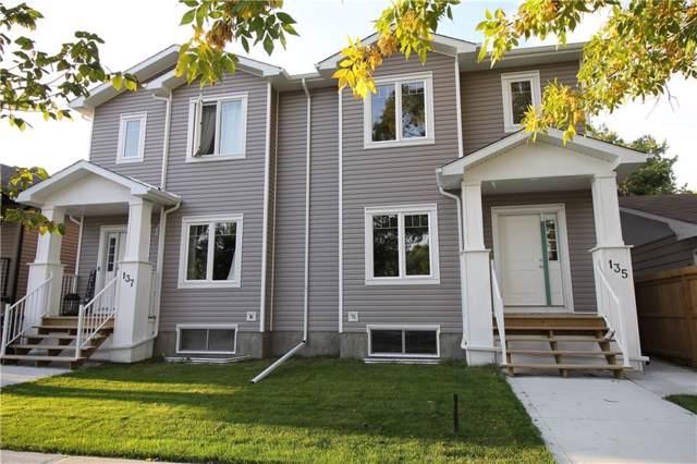 135 4 Avenue SE, High River, AB T1V 1G8 (#C4258992) :: Calgary Homefinders