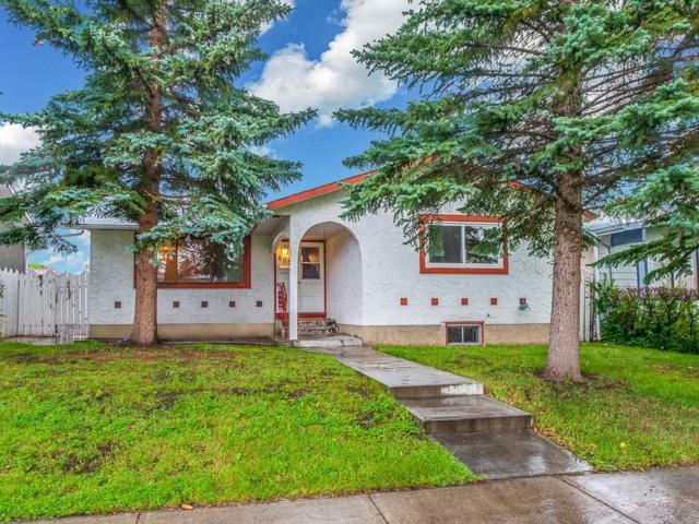 603 Maidstone Drive NE, Calgary, AB T2A 4B6 (#C4259121) :: Calgary Homefinders