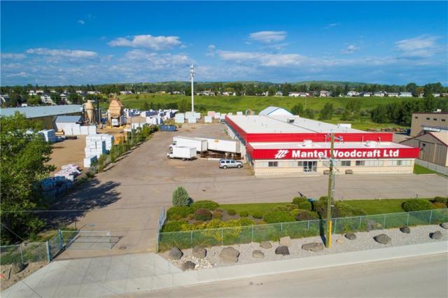 5935 6 Street NE, Calgary, AB  (#C4259745) :: Redline Real Estate Group Inc