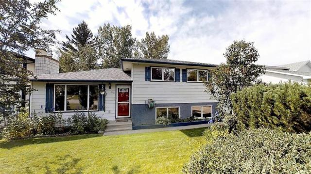 62 Chinook Drive, Cochrane, AB T4C 1E1 (#C4261545) :: Redline Real Estate Group Inc