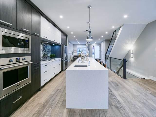 1608 42 Street SW, Calgary, AB T3C 1Z5 (#C4261974) :: Virtu Real Estate