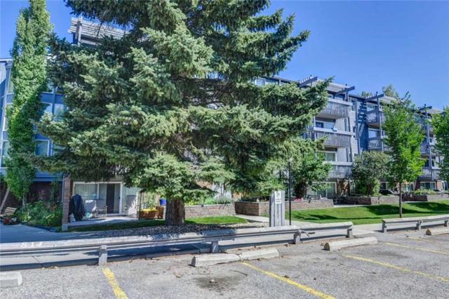 820 89 Avenue SW #235, Calgary, AB T2V 4N9 (#C4262507) :: The Cliff Stevenson Group