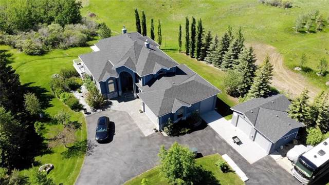 27 Taylor Bay, Rural Rocky View County, AB T3L 2P6 (#C4263203) :: The Cliff Stevenson Group