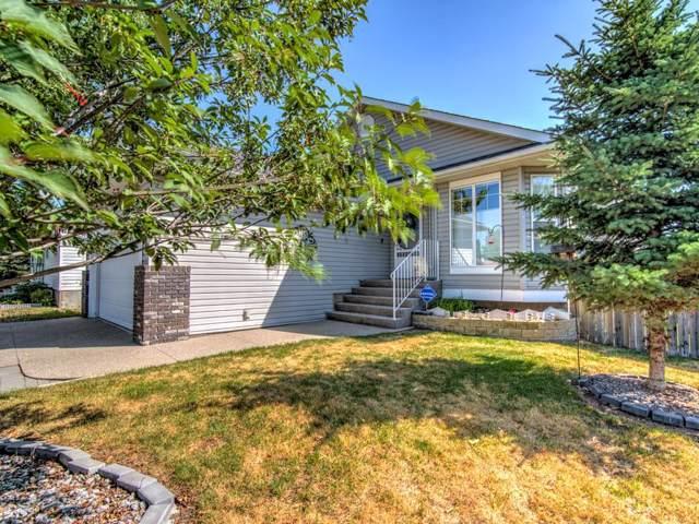 313 Centre Street, Strathmore, AB T1P 1L1 (#C4263297) :: Virtu Real Estate