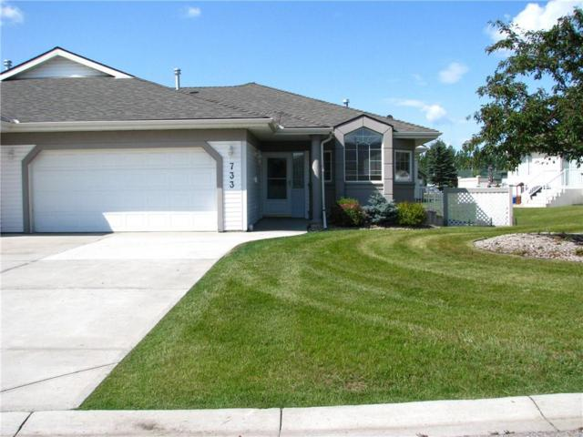 733 Pentecost Bay, Rural Rocky View County, AB T1X 1L4 (#C4263522) :: Redline Real Estate Group Inc