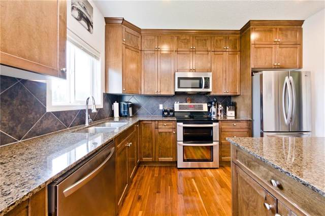 29 Prairie Springs Close, Airdrie, AB T4B 0E4 (#C4263579) :: Redline Real Estate Group Inc