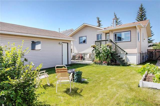 31 West Edge Road, Cochrane, AB T4C 1J4 (#C4264510) :: Virtu Real Estate